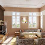 Información sobre la influencia de los colores en cada ambiente de tu hogar