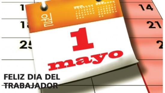 trabaj1º de mayo