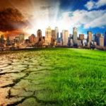 Información acerca de los efectos de la naturaleza sobre el cambio climático