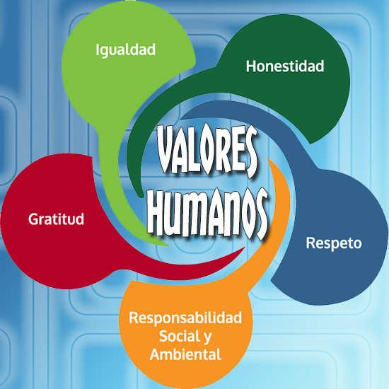 Valores humanos eticos morales culturales y universales for Porque son importantes los arboles wikipedia