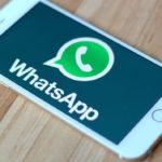 Información de Whatsapp