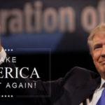 Información sobre Donald Trump, Presidente electo de Estados Unidos