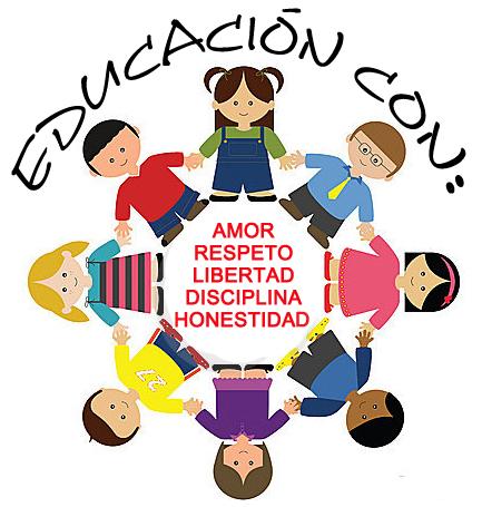Informaci n sobre los valores for Grado medio jardin de infancia