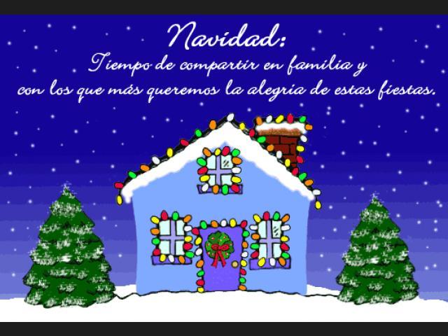 Informaci n sobre la navidad - La mejor tarjeta de navidad ...