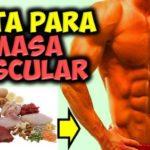 Información sobre los mejores alimentos para el fisicoculturismo