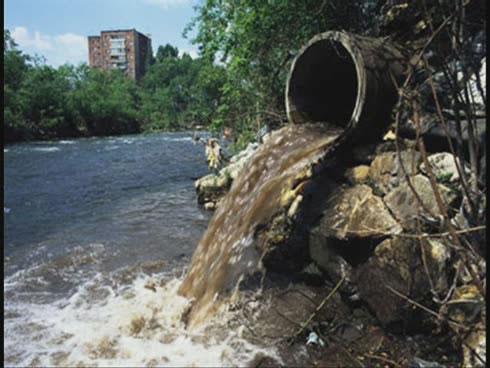 Contaminacion ambiental aire agua suelo informaci n for Informacion sobre el suelo