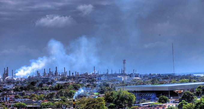 Contaminacion Ambiental Aire Agua Suelo Información Completa